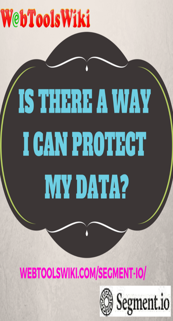Is there a way I can protect my data?