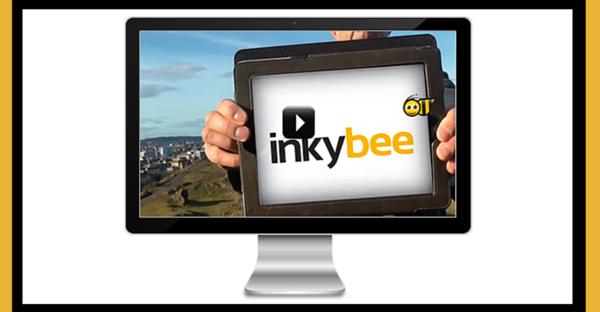 InkyBee @TheInkyBee #Connect #Influencers #WebToolsWiki