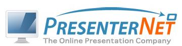 presenternet logo