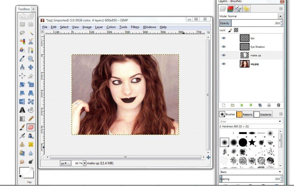 Apply-Makeup-in-GIMP-Step-15