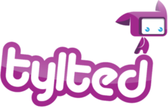 239px-Tylted_logo