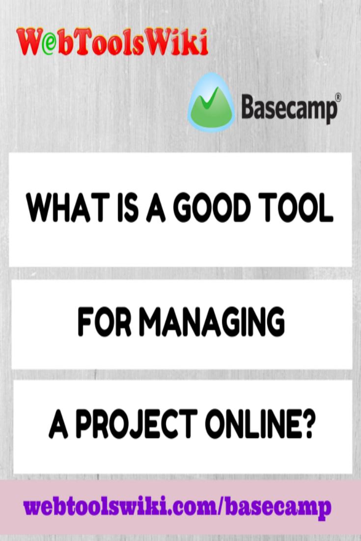 #Basecamp #WebToolsWiki