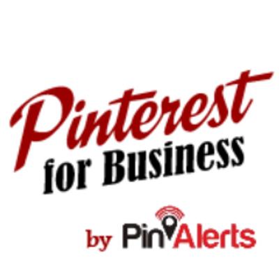 PinAlerts logo