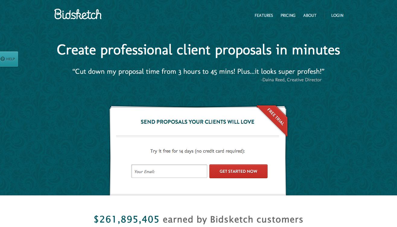 bidsketch webtoolswiki