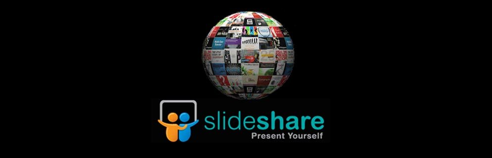 SlideShare The Slide Hosting Network