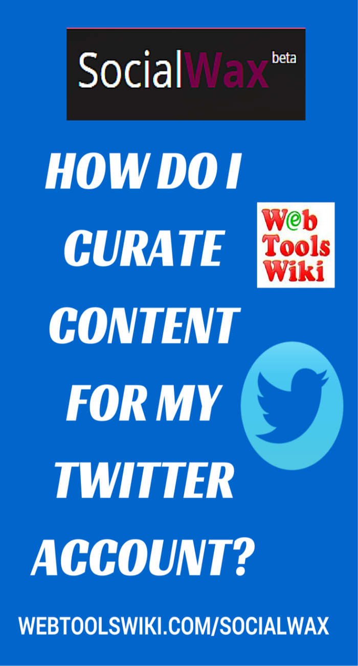 How Do I Curate Content For My Twitter Account?