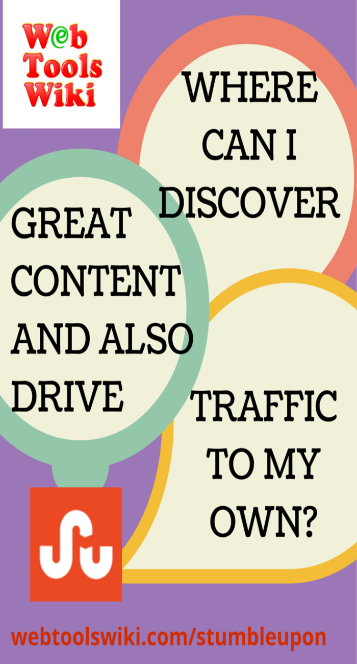 Where Can I Discover Great Content And Also Drive Traffic To My Own?