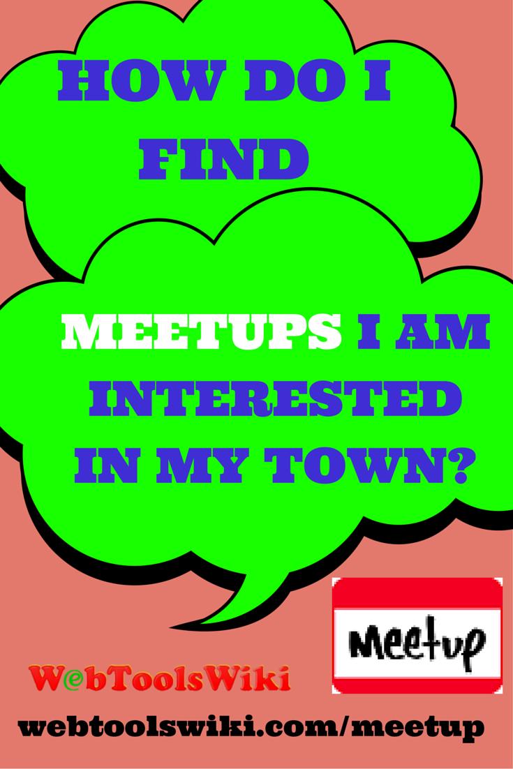 #meetup #WebToolsWiki