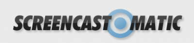 screencastomatic logo