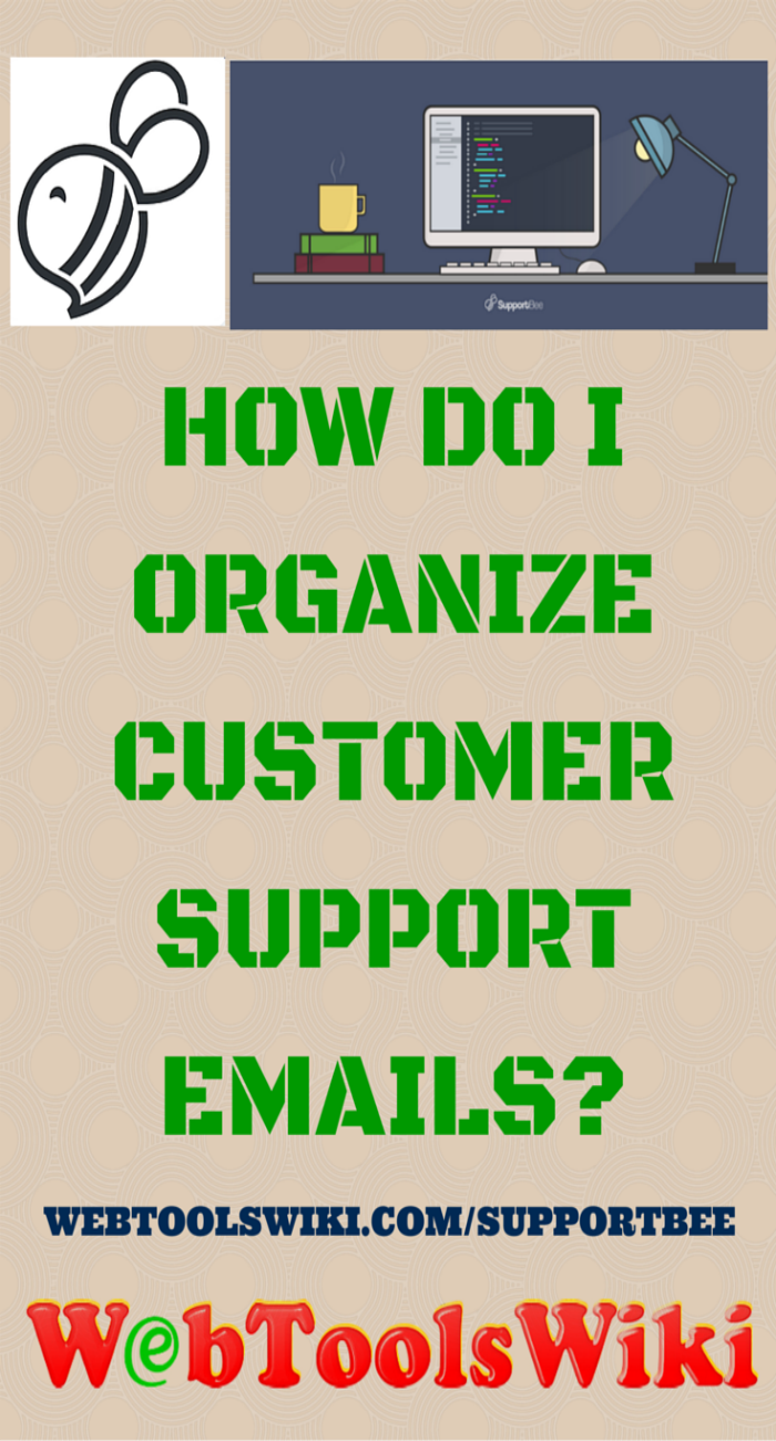 How Do I Organize Customer Support Emails?