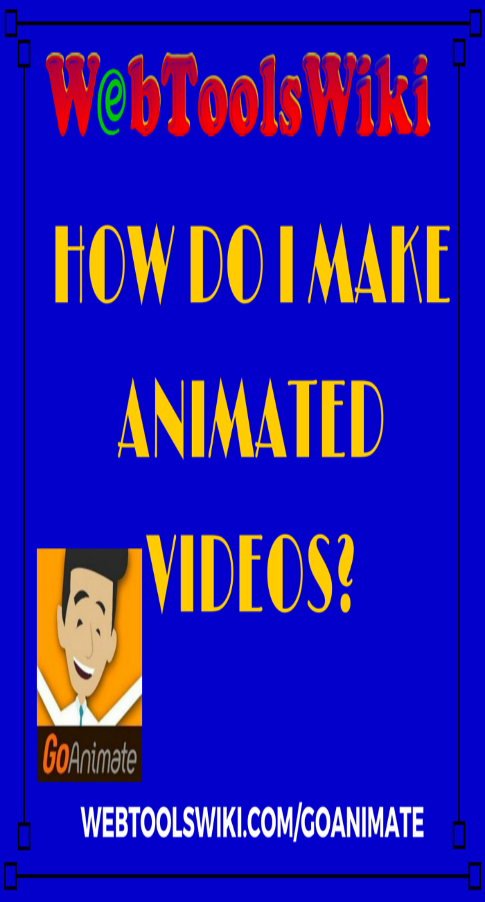 How Do I Make Animated Videos?