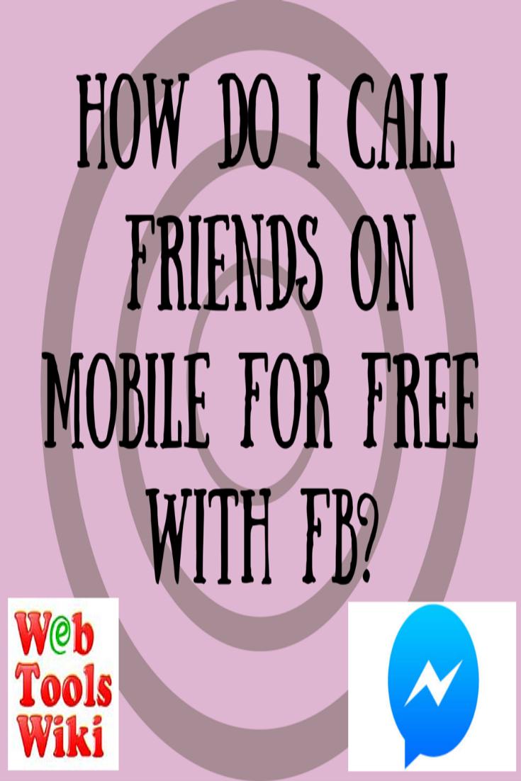 #Messenger #WebToolsWiki