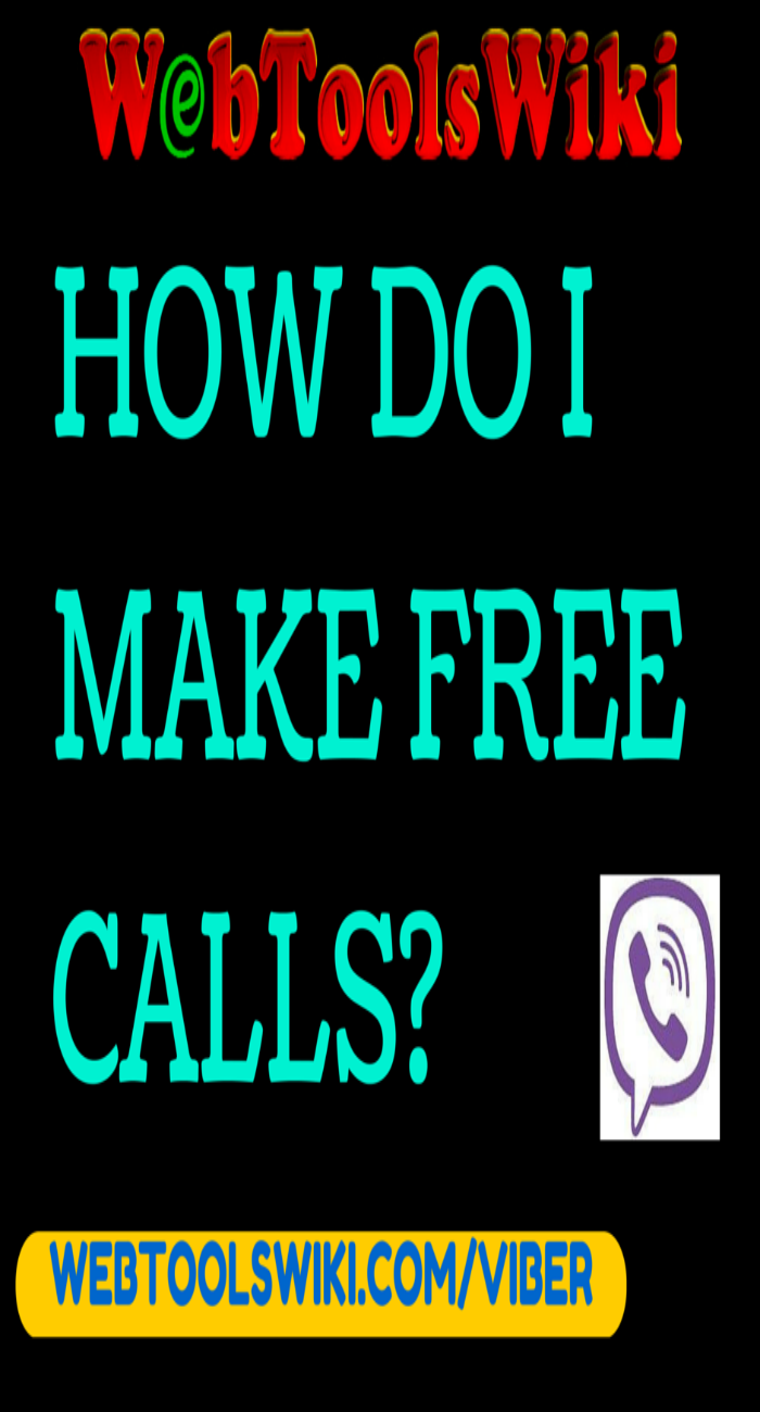 How Do I Make Free Calls?