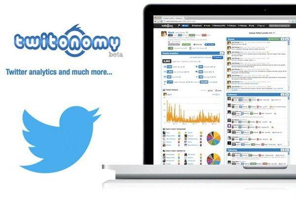 Get Twitter Insights with Twitonomyn @twitonomy #WebToolsWiki