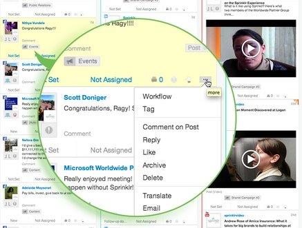 Manage Your Social Media via Sprinklr @sprinklr #WebToolsWiki