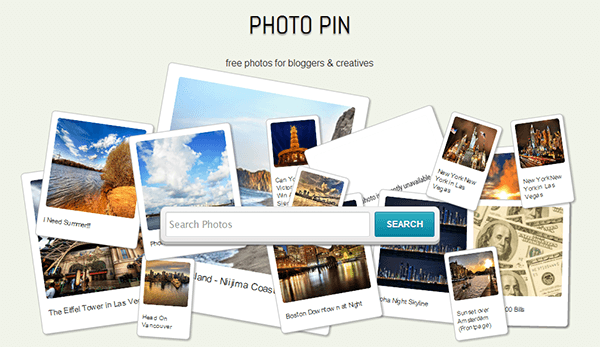 Get Quality Pics from PhotoPin #WebToolsWiki