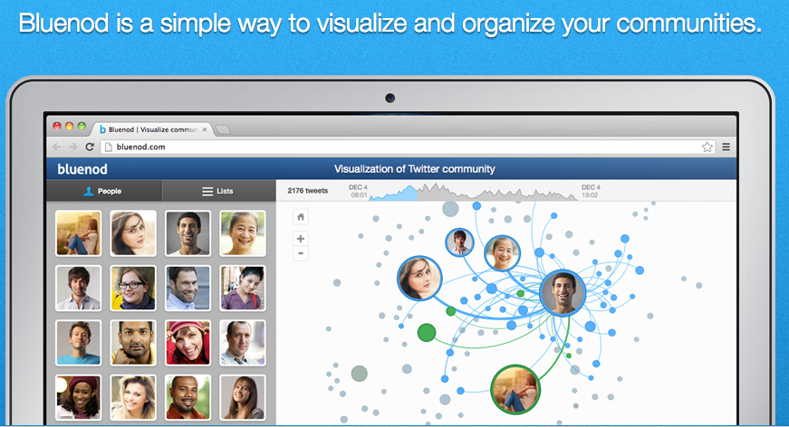 Organize Your Communities on @Twitter with @Bluenod #WebToolsWiki