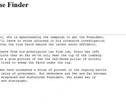 Find Cliches You Can Use with Cliche Finder #WebToolsWiki