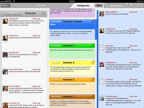 tweetcategory ipad