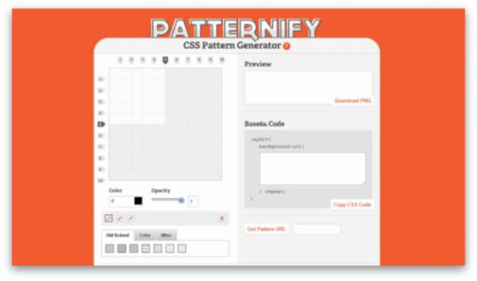 Patternify01
