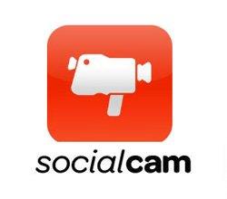 Socialcam app