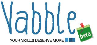 Vabblebeta logo