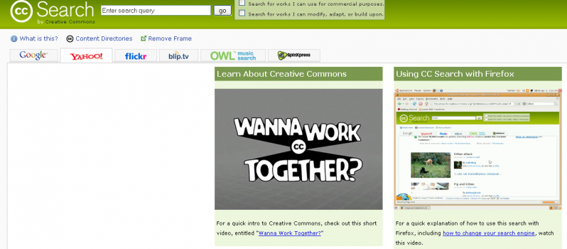 creativecommons_search