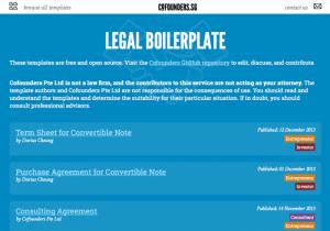 legalboiler