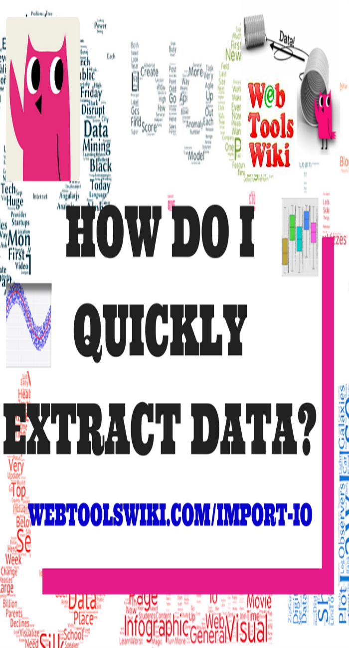 How Do I Quickly Extract Data?