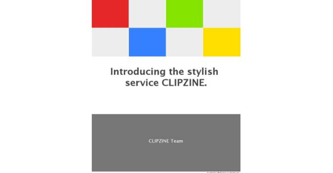 ClipZine