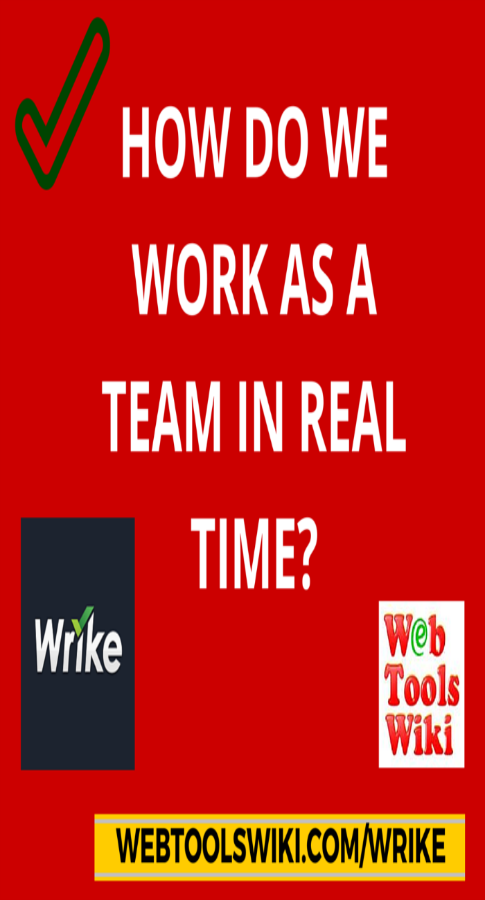 How Do We Work As A Team In Real Time?