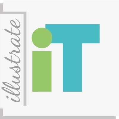 illustrateit logo