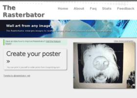 rasterbator.net