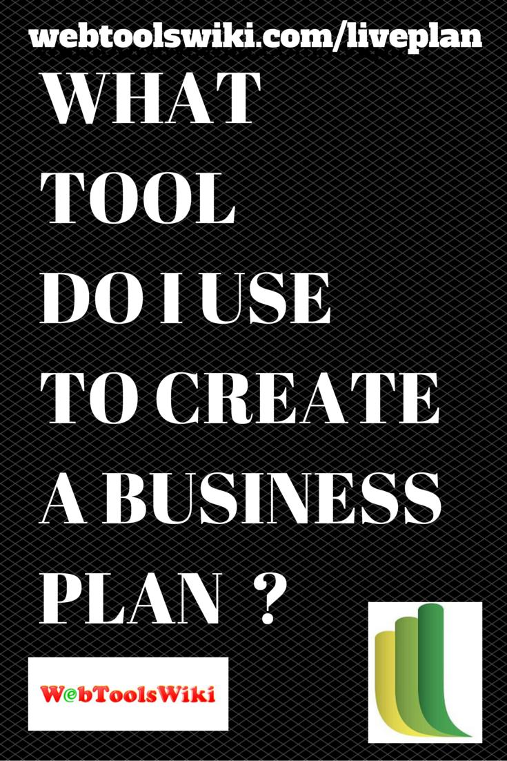 #Liveplan #WebToolsWiki
