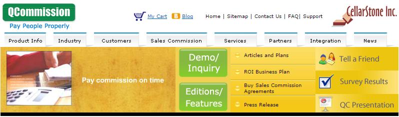 Calculate Commissions via QCommission #WebToolsWiki