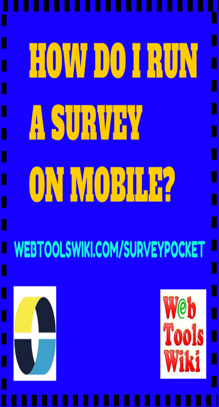 How Do I Run A Survey On Mobile?