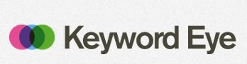keyword eye logo