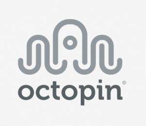 octopin logo