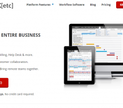 Manage Your Business with WORKetc #WebToolsWiki