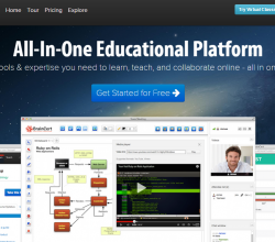 Create Online Courses via BrainCert #WebToolsWiki