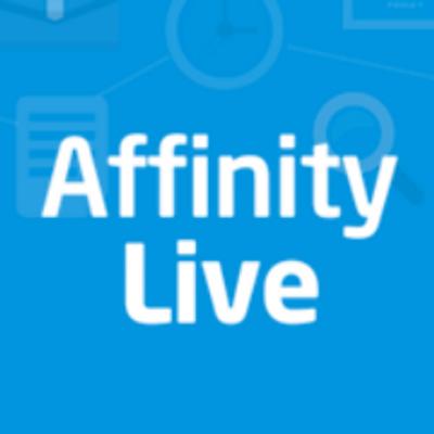 affinitylive webtoolswiki