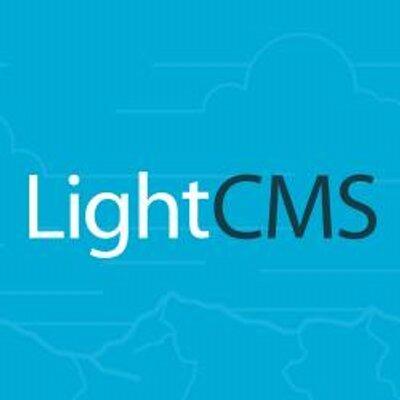 lightCMS webtoolswiki