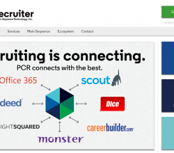 Hire the Right Staff with PCRecruiter #WebToolsWiki
