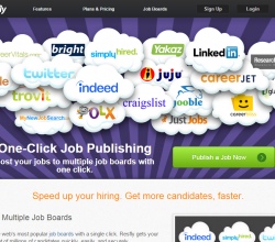Hire Candidates Faster via Resfly #WebToolsWiki