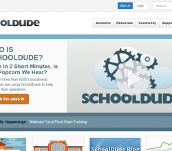 Manage School Operations with SchoolDude #WebToolsWiki