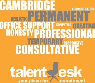 Hire Relevant Candidates via TalentDesk #WebToolsWiki