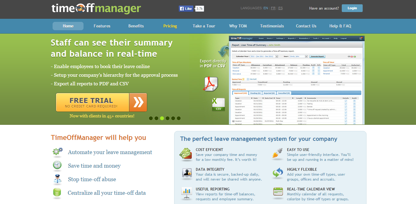 time-offmanager