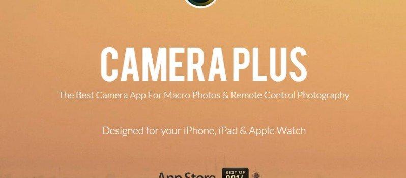 CameraPlus 2