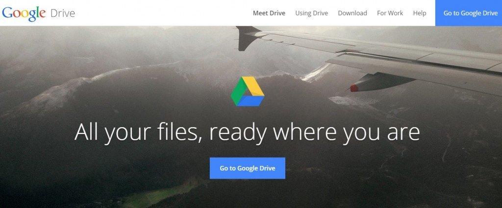 Google Drive WebToolsWiki