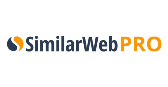 SimilarWeb Pro mobile